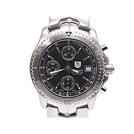 Tag Heuer Link CT2111 40mm Mens Watch