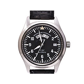 Iwc Flieger 5001 39mm Womens Watch