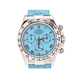 Rolex Daytona 116518 38mm Womens Watch