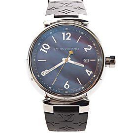 Louis Vuitton Tambour Q1111 40mm Womens Watch