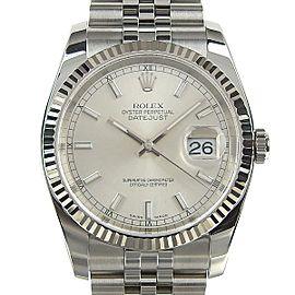 Rolex Datejust 116234 35mm Mens Watch