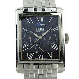 Oris Rectangular 7658 33mm Mens Watch
