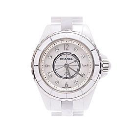 Chanel J12 H2570 28mm Womens Watch