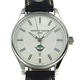 Frederique Constant 40mm Mens Watch