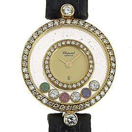 Chopard Happy 20/3957/24 22mm Womens Watch
