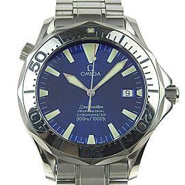 Omega Seamaster Professional 2255.80 41mm Mens Watch