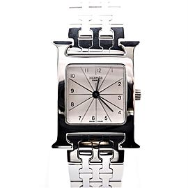 Hermes Heure H HH1.210 21mm Womens Watch