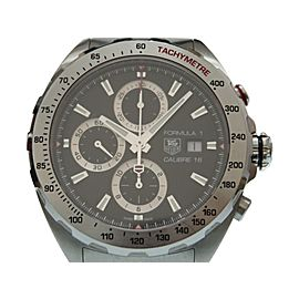 Tag Heuer Formula 1 CAZ2010-0 44mm Mens Watch