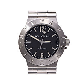 Bulgari Diagono LCV29S 29mm Womens Watch