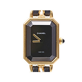 Chanel Premiere 20mm Womens Watch