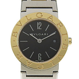 Bulgari BB26SG 26mm Womens Watch