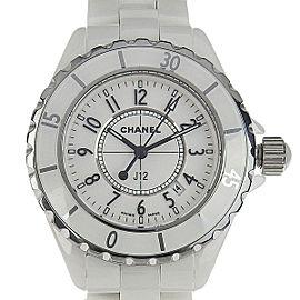 Chanel J12 H0968 36mm Unisex Watch