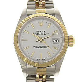 Rolex Datejust 79173 25mm Womens Watch