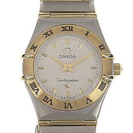 Omega Constellation 1262.3 23mm Womens Watch