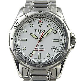 Tissot PR100 P663 / 763 40mm Mens Watch
