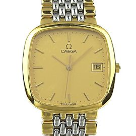 Omega De Ville Vintage 30mm Mens Watch