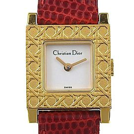 Christian Dior La Parisienne D60-109 20mm Womens Watch