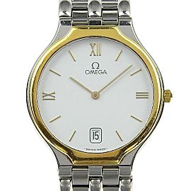 Omega De Ville 32mm Vintage Mens Watch