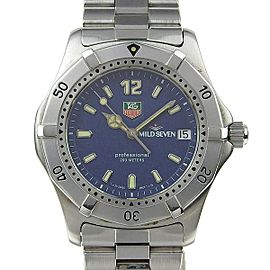 Tag Heuer Professional WK1113 39mm Mens Watch