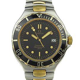Omega Seamaster 39mm Vintage Mens Watch