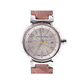Louis Vuitton Tambour 27mm Womens Watch