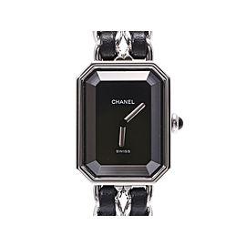 Chanel Premier 20mm Womens Watch