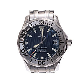 Omega Seamaster Professional 2554.80 36mm Womens Watch
