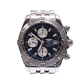 Breitling Chronomat Evolution A13356 42mm Mens Watch
