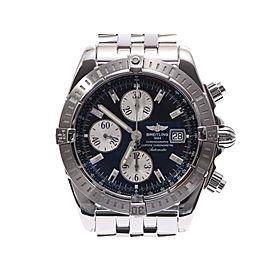 Breitling Chronomat Evolution A13356 42mm Mens Watch
