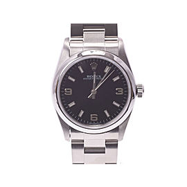 Rolex Perpetual 1002 29mm Womens Watch