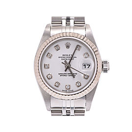 Rolex Datejust 1002 25mm Womens Watch
