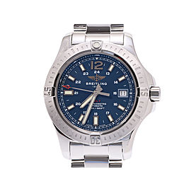 Breitling Colt A17313 40mm Mens Watch