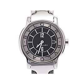 Bulgari Bvlgari Solotempo 27mm Womens Watch