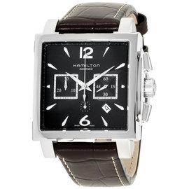Hamilton Jazzmaster H32666535 40mm Mens Watch