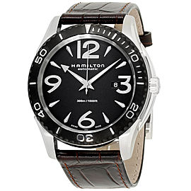 Hamilton Seaview H37715535 46mm Mens Watch