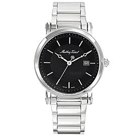 Mathey Tissot Men's City Metal