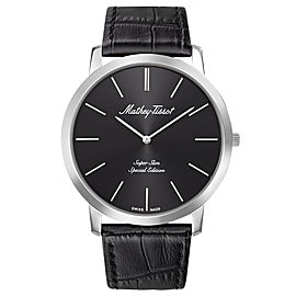Mathey Tissot Men's Cyrus