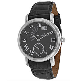 Mathey Tissot Men's Retrograde