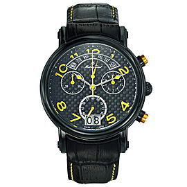 Mathey Tissot Men's Retrograde Chrono