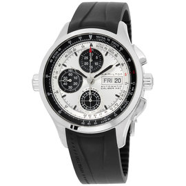 Hamilton Khaki Aviation H76566351 42mm Mens Watch