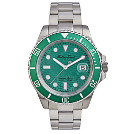 Mathey Tissot Men's Mathy Sea