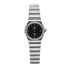 Omega Constellation Ladies 1465.71.00 Watch