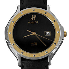 Hublot MDM 139.10.2 26mm Womens Watch