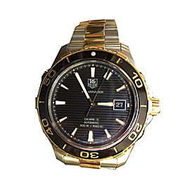 Tag Heuer WAK2122BB0835 41mm Watch