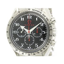 Omega Speedmaster 556.50 Stainless Steel Automatic 42mm Mens Watch