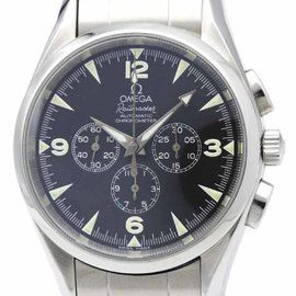 Omega Seamaster 2512.52 Automatic Stainless Steel 42mm Mens Sports Watch