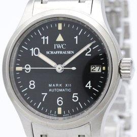 IWC Mark XII Automatic Stainless Steel Women's Dress Watch IW442102