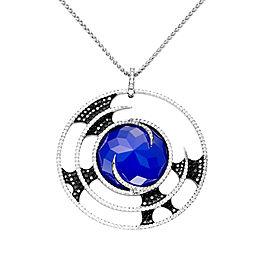 Stephen Webster 18K White Gold & Diamonds Pendant Necklace