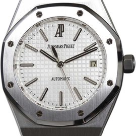 Audemars Piguet Royal Oak 15300st.oo.1220 St.01 Automatic 39mm Mens Watches