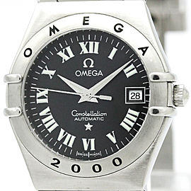 Omega Constellation 1503.50 Stainless Steel Automatic 27mm Womens Watch
